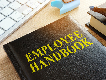 The Essentials of an Employee Handbook