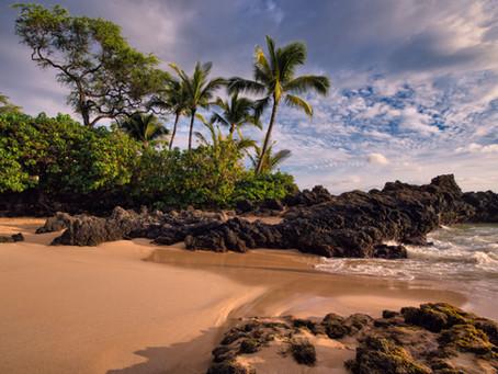 Making Waves in Hawaii