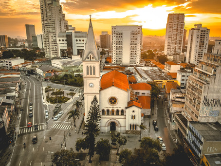 10 Things Churches Need to Know about Zoning