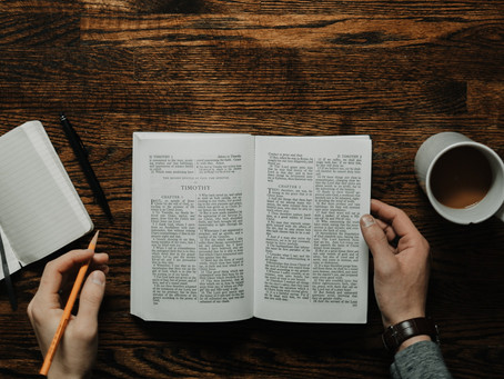 The ABC's of Starting a Church - Incorporation