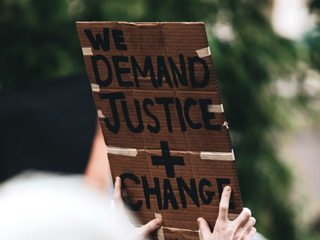7 Easy Ways to Support Racial Equality and Justice