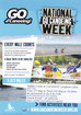 Go Canoeing Event 27th or 29th May