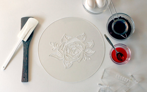 R060 | ורד