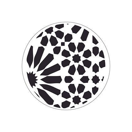 R094 | שמש של פרחים
