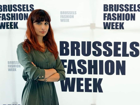 What is Beauty? Everyone is welcome at the Brussels Fashion Week model casting.
