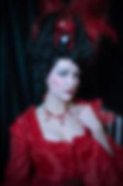 Pierre Leszczyk Empireart Dress by Oh, M
