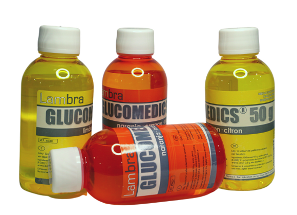 Glucomedics (12 uds)