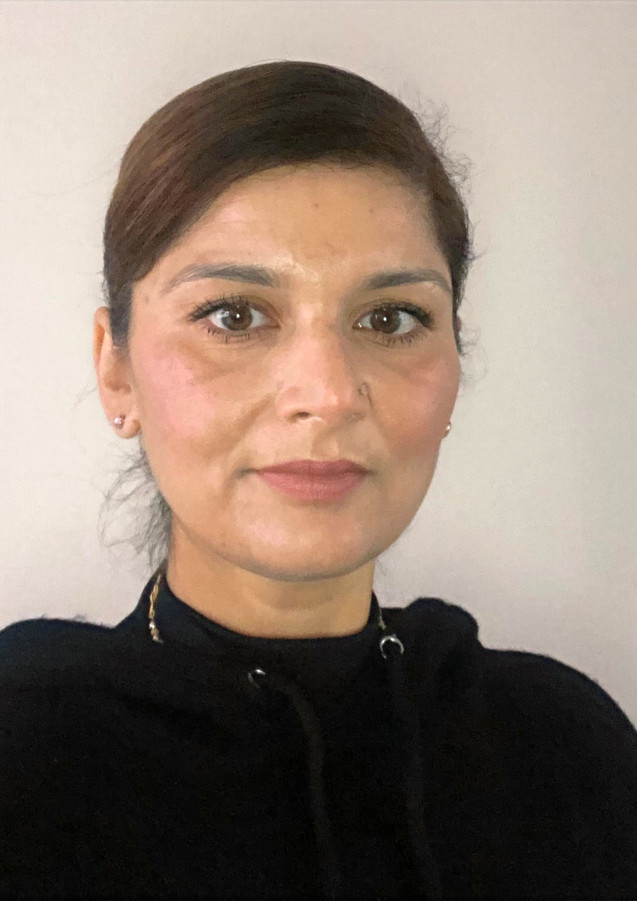 Shaila Hussain