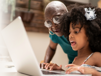 As parents' stress level rise, why it's time to ease up on homeschooling