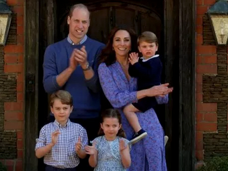 Leon Hady offers some feedback on the Royal parenting style