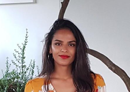 Nisha Hunjan