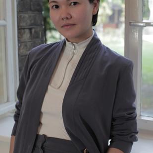 Melanie Sien Min Lyn