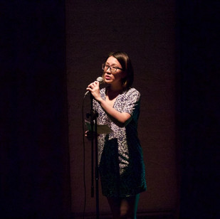Frederika Tsai