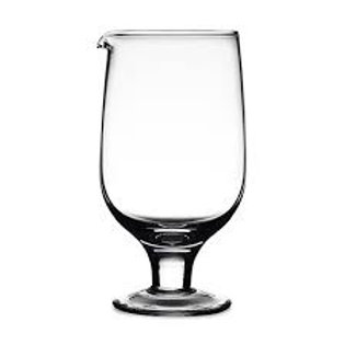 STEMMED MIXING GLASS 750ml/25oz