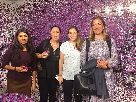 Rose Mansion Social Get-Together September 20, 2018