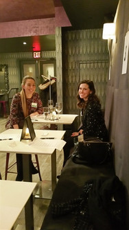 2019 Mentee-Mentor Matching Event on March 5, 2019