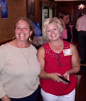 Networking on August 22, 2017 at Slattery's Midtown Pub