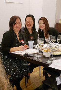 2020 Kick-Off Event held on January 23, 2020 at WineO