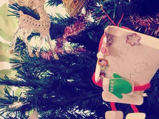 『サンタさんはいつ来るの?』