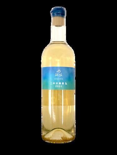 初の奈良県ワイナリー、木谷ワイン。噂どおり、このデラウェアはすごい!
