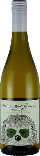 毎日ワインが欠かせない方へ!酸化防止剤無添加シャルドネ。