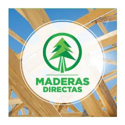Maderas Directas Logo