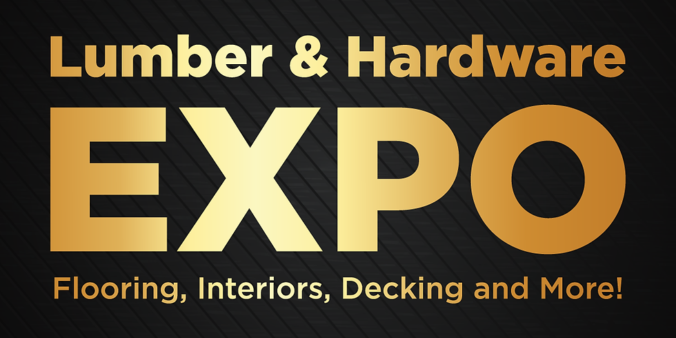 Bennett Crone Lumber & Hardware Expo