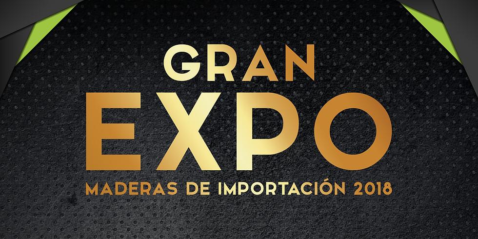 Expo Maderas