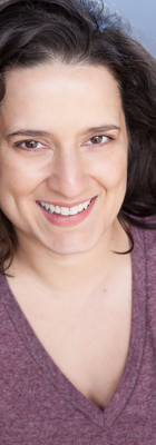 Headshot Session with Julie Jones Ivey