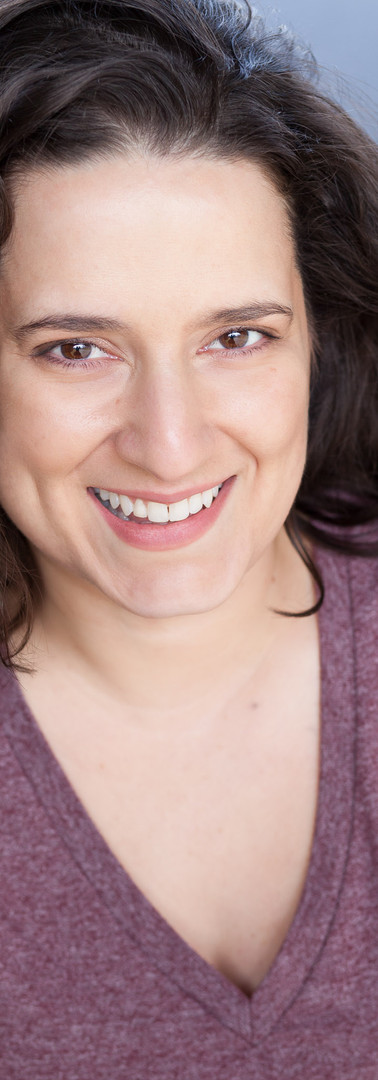 Headshot Session with Julie Jones Ivey