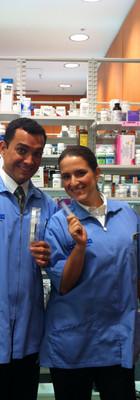 Commercial Pharmacy