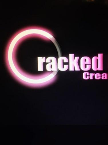 Cracked Halo Creative