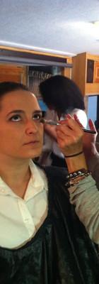 Commercial Make Up