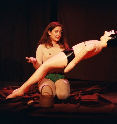One Woman Show: Sex? Thanks, Don't Mind if I Do!