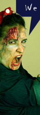 Zombie Shoot with Ken McCoy