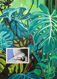 """""""Una jungla de recuerdos"""", 2019"""