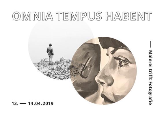 Omnia Tempus Habent