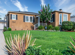 Staging and fresh landscaping make all the difference. - Nanci Edwards, Realtor