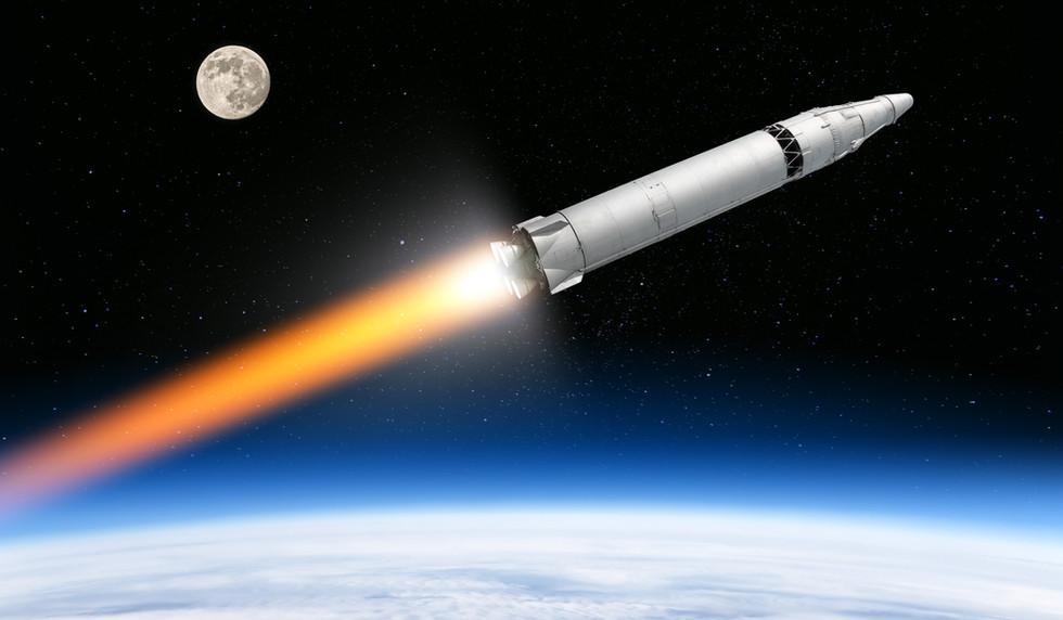 ロケット打ち上げ体感ツアー