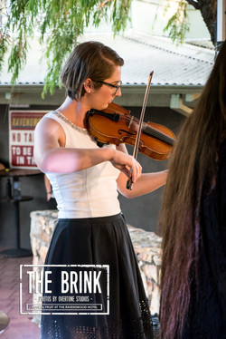 The Brink - Ravenswood Musical Fruit