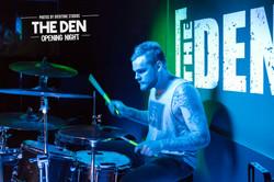 Indigo - The Den