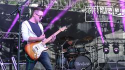 Brufield - Mandurah Crab Fest 2017