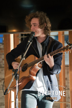 Cobblers Unplugged 2016 at Cobblers