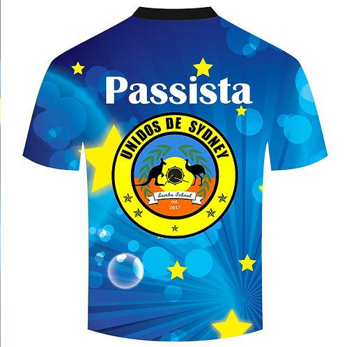 Starr Passista T-Shirt