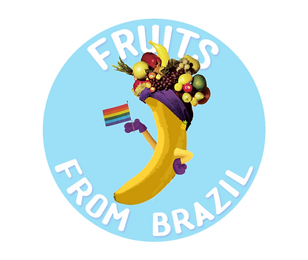 Fruits From Brazil - select PICK UP ONLY!