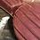 Thumbnail: Cherry pleated 3 year aged set