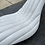 Thumbnail: Viper #8 Crackly pearlescent white