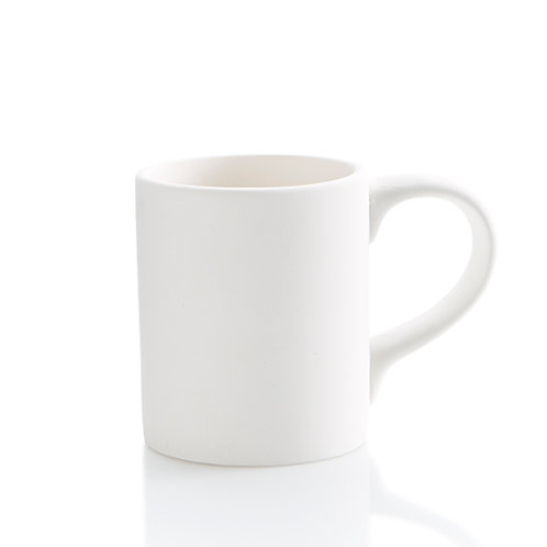 Plain Mug - 12oz