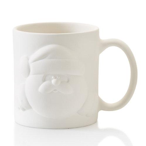 Santa Mug mug
