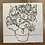 Thumbnail: ready to paint Sunflowers tile